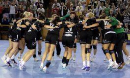 Prima victorie din sezon pentru handbalistele de la U Cluj