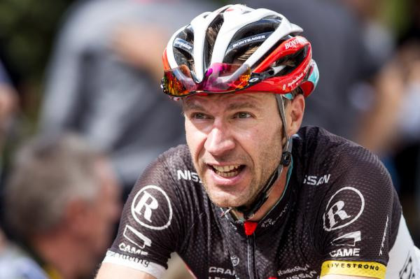 Germanul Voigt (43 de ani) corectează recordul orei la ciclism şi se retrage