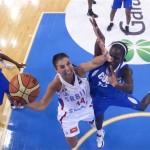 S-au decis adversarele din sferturile Mondialelor feminine de baschet ale câștigătoarelor grupelor