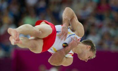 Cristian Bățagă, calificat în finala de individual compus a Mondialelor de gimnastică