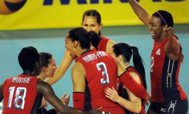 Finală neașteptată la Mondialele feminine de volei