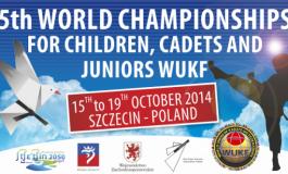 Campionatul Mondial WUKF pentru Copii, Cadeţi şi Juniori, ajuns la a V-a ediţie