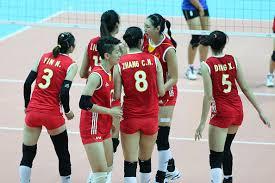 Echipele Chinei și SUA, învingătoare, se apropie de semifinalele Mondialelor feminine de volei