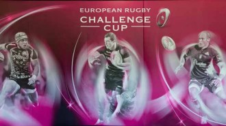 European Rugby Challenge Cup branding 10/6/2014