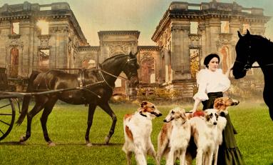 Karpatia Horse Trials debutează pe domeniul Cantacuzino
