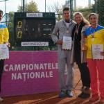 Campionatul Național de Seniori și-a stabilit noii campioni