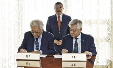 Federaţia de Sporturi Marţiale Coreene, cel mai nou for marţial românesc