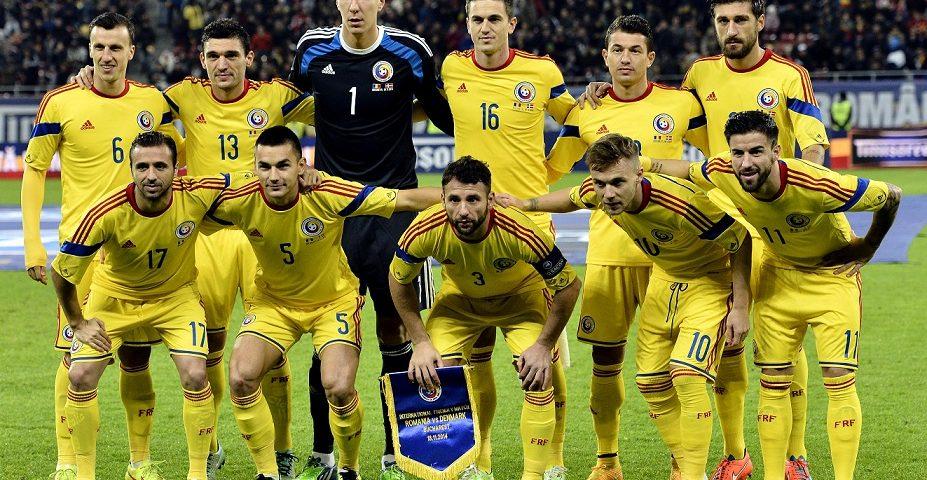 România a scos doar o remiză albă cu Grecia în preliminariile Euro 2016