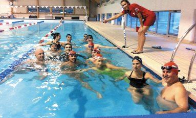 """Bucharest Sport Club îşi măreşte """"familia"""" - trei proiecte noi, în acest an"""