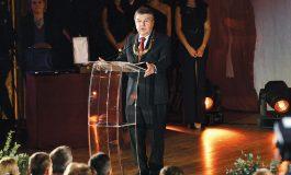 """Thomas Bach: """"România şi-a lăsat amprenta în istoria sportivă şi olimpică"""""""