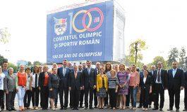 Ziua Internaţională a Sportului pentru Dezvoltare şi Pace