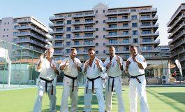 Stagiu de vară Ashihara Karate