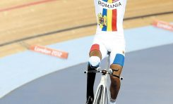 """Eduard Novak: """"Îmi doresc o nouă medalie !"""""""