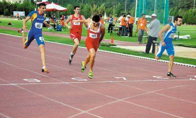 """Florin Cristian Purcea:  """"Sportul este psihologul meu"""""""