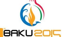 Prezentarea Jocurilor Europene de la Baku