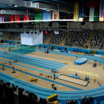 Lotul României pentru Campionatul Balcanic indoor 21/02 – Istanbul