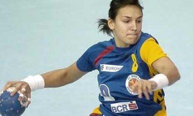 Cristina Neagu, golgetera Ligii Campionilor, nominalizata pentru titlul de cea mai buna handbalista a lumii!