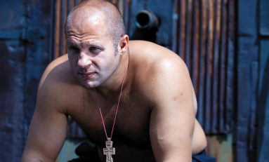 Fedor Emelianenko, luptătorul imperial