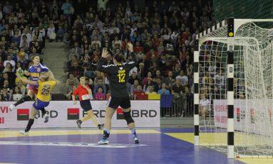 România a pierdut finala Trofeului Carpați