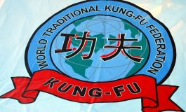 CAMPIONATUL NAŢIONAL DE KUNG-FU