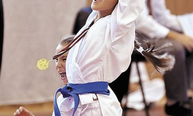 Tabara de iarna-FR Karate WKC