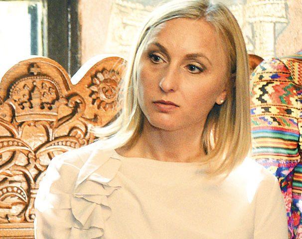 Gabriela SZABO participă la deschiderea Târgului Național de Tabere