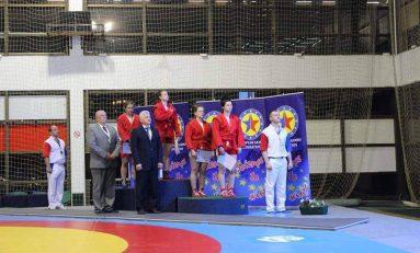 Campionatul European de juniori şi tineret, Novi Sad (Serbia)