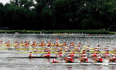 Două echipaje feminine în finalele Europenelor de canotaj din Polonia
