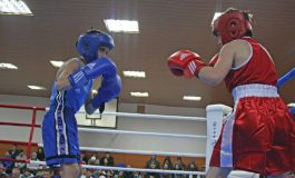 Trei pugiliști români și-au asigurat medalii la Europenele de juniori din Ucraina
