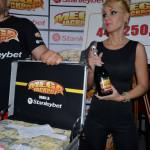 Mega Jackpot de 100 000 de euro castigat de un oltean