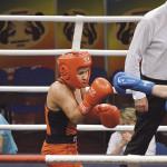 Feminitate şi succes în ring