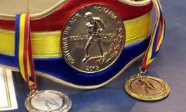Trei medalii de argint la Europenele de juniori pentru pugiliștii români