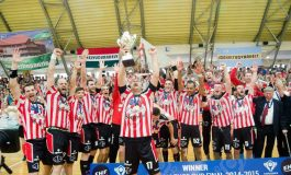 Handbal Club Odorhei câștigă Cupa Challenge