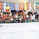 Premieră în România: Campionatul European de Muay