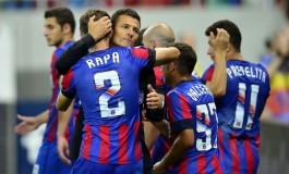 Al treilea titlu consecutiv pentru Steaua, după un final incandescent