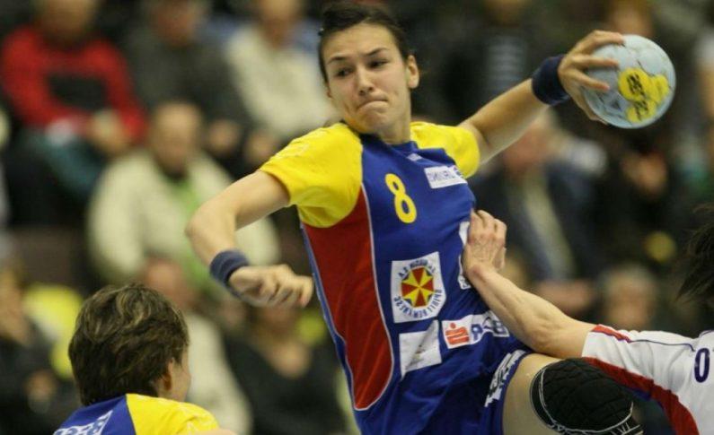Grupă grea la Mondialele feminine de handbal din Danemarca