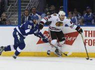 Tampa Bay Lightning preia conducerea în finala Cupei Stanley, după victoria obținută în deplasare