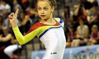 Gimnaștii confirmă la Jocurile Europei: Andreea Iridon, argint și bronz, Marius Berbecar, bronz