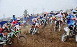 Motocross Cup-etapa a III-a, Autostrada A1 Militari