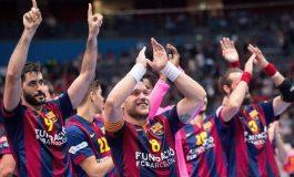 FC Barcelona câștigă a opta oară Liga Campionilor la handbal masculin
