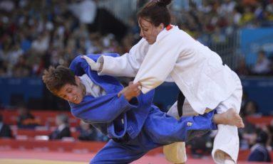 Judoka Andreea Chițu ia aurul la Jocurile Europei, Larisa Florian, a cincea, la 52 kilograme