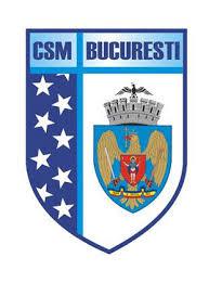 Conferință de presă CSM București