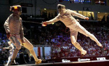Sabrerii ratează bronzul european pe echipe