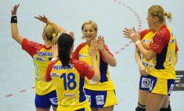 Naționala feminină de handbal a întrecut Serbia în deplasare în preliminariile Mondialelor