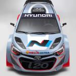 Hyundai Motorsport la Raliul Sardiniei(2)