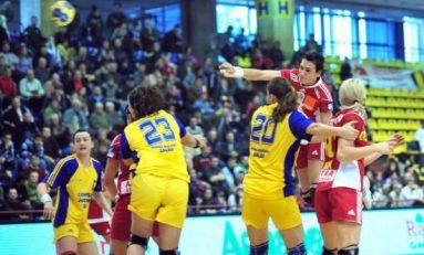 Naționala feminină de handbal pierde returul cu Serbia, dar se califică la Mondiale