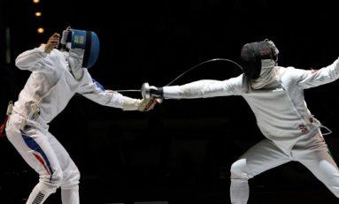 Aur pentru echipele Rusiei, la sabie feminin și Franței, la spadă masculin
