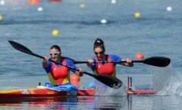 Cinci echipaje românești, în finalele de kaiac-canoe ale Jocurilor Europei