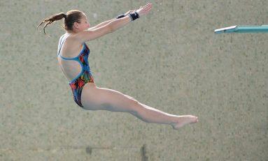 Mara Aiacoboae-Cătălin Cozma, pe locul 11 la sincron mixt la Mondialele de sărituri în apă de la Kazan