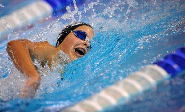 Dublă pentru olandeza Rouwendaal la Internaționalele de înot ale României